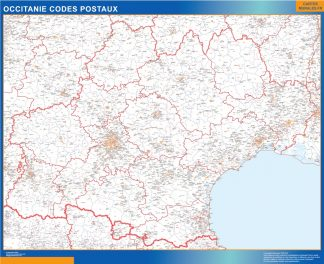 Biggest OccitanIe zip codes